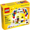 LEGO Minifigure Birthday Set #850791