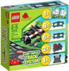 LEGO Duplo Track System Train Accessory Set #10506