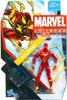 Marvel Universe Series 22 Iron Spider Action Figure #8 [Spider-Man]