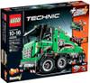 LEGO Technic Power Functions Service Truck Set #42008
