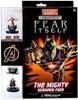 Marvel HeroClix Fear Itself The Mighty Scenario Pack