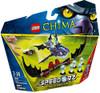 LEGO Legends of Chima Bat Strike Set #70137