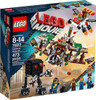 The LEGO Movie Creative Ambush Set #70812