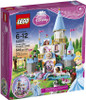 LEGO Disney Princess Cinderella's Romantic Castle Set #41055