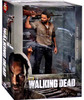McFarlane Toys Walking Dead AMC TV Deluxe Rick Grimes Action Figure