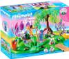 Playmobil Fairies Fairy Island with Jewel Fountain Set #5444