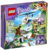 LEGO Friends Jungle Bridge Rescue Set #41036