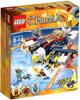 LEGO Legends of Chima Eris' Fire Eagle Flyer Set #70142