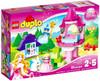 LEGO Duplo Sleeping Beautys Fairy Tale Set #10542