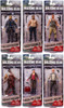 McFarlane Toys AMC TV Walking Dead TV Series 6 Set of 6 Action Figures