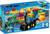 LEGO DUPLO Batman The Joker Challenge Set #10544