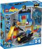 LEGO DUPLO Batcave Adventure Set #10545