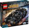 LEGO DC Super Heroes Batman Tumbler Set #76023
