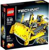 LEGO Technic Bulldozer Set #42028