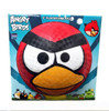 Angry Birds Red Bird 5-Inch Rubber Playground Ball