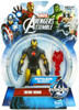 Marvel Avengers Assemble Iron Man Action Figure [Repulsor Blast, Gold & Black]