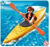 Playmobil Harbor Kayaker Set #5132