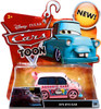 Disney Cars Cars Toon Main Series Bye Bye Kar Diecast Car #28