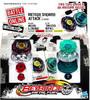 Beyblade Metal Fury Meteor Shower Attack 2-Pack