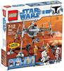 LEGO Star Wars The Clone Wars Separatist Spider Droid Exclusive Set #7681