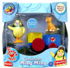 Fisher Price Wonder Pets Wonder Pet Ming Ming Playset