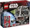 LEGO Star Wars Return of the Jedi Death Star Exclusive Set #10188