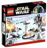 LEGO Star Wars The Empire Strikes Back Echo Base Set #7749