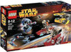 LEGO Star Wars Revenge of the Sith Ultimate Space Battle Set #7283