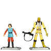 Star Wars The Clone Wars Battle Packs 2011 Rise of Boba Fett Exclusive Action Figure Set