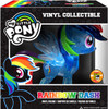 Funko My Little Pony Vinyl Collectibles Glam Rainbow Dash Exclusive Vinyl Figure [Crystalized Glitterized Sparkelized]