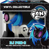 Funko My Little Pony Vinyl Collectibles DJ Pon-3 Vinyl Figure