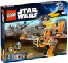 LEGO Star Wars The Phantom Menace Anakin & Sebulbas Podracers Set #7962