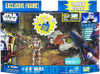 Star Wars The Clone Wars Vehicles & Action Figure Sets 2011 AT-RT Walker with ARF Trooper Exclusive Action Figure Set
