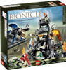 LEGO Bionicle Tower of Toa Set #8758