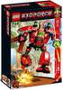 LEGO Exo Force Grand Titan Set #7701