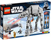 LEGO Star Wars The Empire Strikes Back AT-AT Walker Exclusive Set #8129 [Damaged Package]