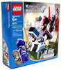 LEGO Knights Kingdom Vladek Encounter Set #8777
