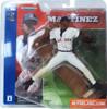 McFarlane Toys MLB Boston Red Sox Sports Picks Series 1 Pedro Martinez Action Figure [White Jersey]