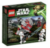 LEGO Star Wars The Clone Wars Republic Troopers vs. Sith Troopers Set #75001