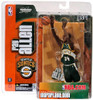 McFarlane Toys NBA Seattle Supersonics Sports Picks Series 5 Ray Allen Action Figure [Green Jersey]