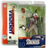McFarlane Toys NFL New England Patriots Sports Picks Series 10 Adam Vinatieri Action Figure [Blue Jersey]