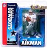 McFarlane Toys NFL Dallas Cowboys Sports Picks Legends Series 1 Troy Aikman Action Figure [White Jersey]