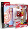 McFarlane Toys NHL Detroit Red Wings Sports Picks Series 7 Chris Chelios Action Figure [White Jersey]