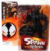 McFarlane Toys Spawn Reborn Series 3 Bloodaxe Spawn Action Figure