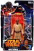 Star Wars Revenge of the Sith Saga Legends 2013 Mace Windu Action Figure SL01