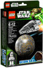 LEGO Star Wars The Clone Wars Planets Series 3 Republic Assault Ship & Coruscant Set #75007