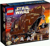 LEGO Star Wars A New Hope Sandcrawler Set #75059