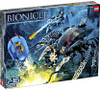 LEGO Bionicle Barraki Deep Sea Patrol Set #8925