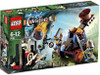LEGO Castle Knight's Catapult Defense Set #7091
