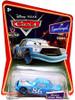 Disney Cars Supercharged Dinoco Chick Hicks Diecast Car